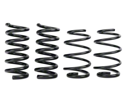 Eibach Pro-Kit Lowering Springs (15-18 GT w/o MagneRide)