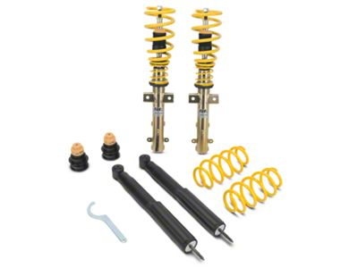ST Suspension Coilover Kit (05-14 GT, V6)