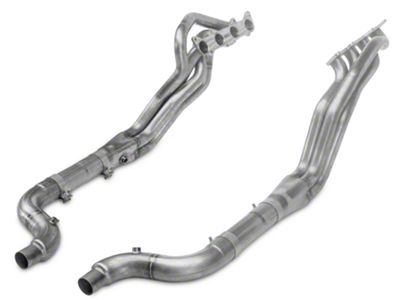 Stainless Works 1-7/8 in. Long Tube Off-Road Headers (15-18 GT)