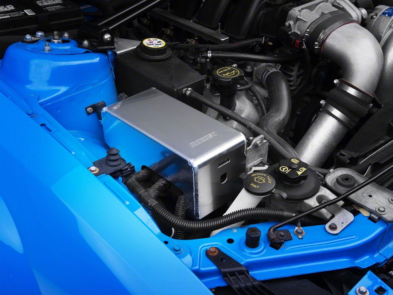 Moroso Fuse Box Cover (05-09 GT, V6)