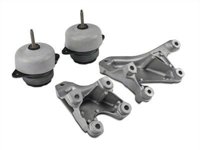 Ford Performance Motor Mount Kit (11-19 GT)