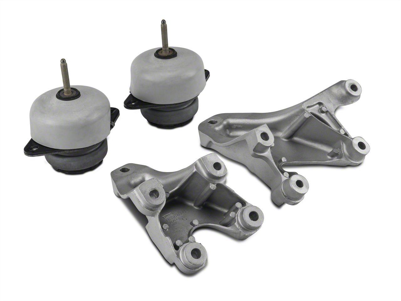 Ford Performance Motor Mount Kit (11-19 GT)