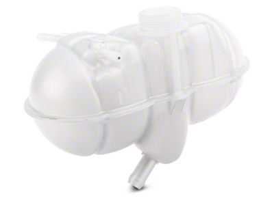 Ford Coolant Overflow Tank (15-19 All)