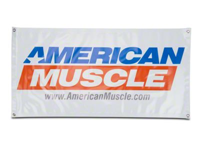 AmericanMuscle Banner