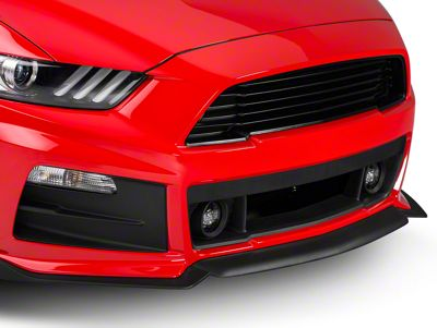 Roush Front Fascia Kit - Unpainted (15-17 All)