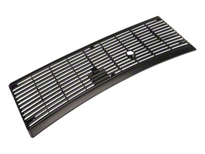 Ford Foxbody Cowl Vent Grille (83-93 All)