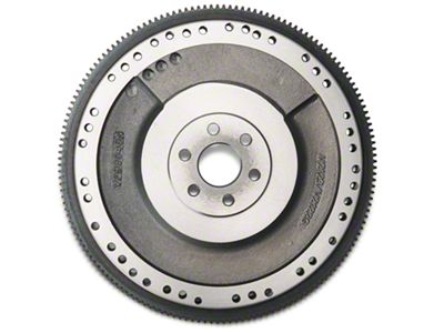McLeod Nodular Iron Flywheel - 6 Bolt 50oz (86-95 5.0L)