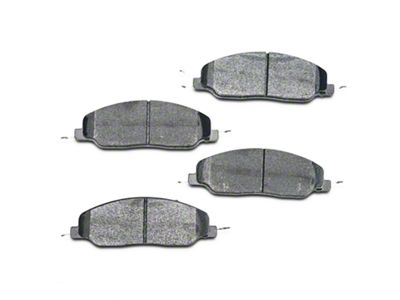 Hawk Performance Street/Race Brake Pads - Front Pair (05-14 Standard GT, V6)