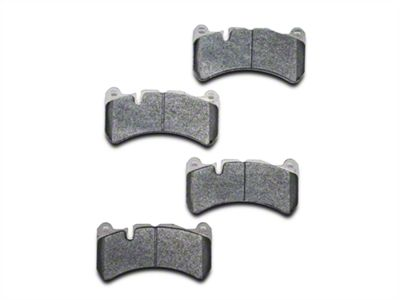 Hawk Performance HPS Brake Pads - Front Pair (13-14 GT500)