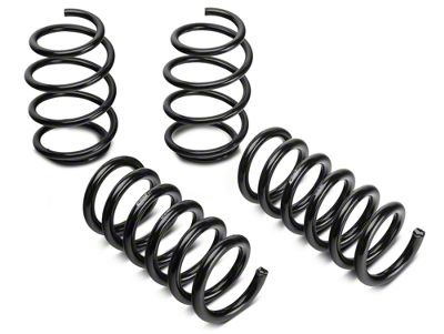 Eibach Pro-Kit Lowering Springs (15-19 EcoBoost, V6 w/o MagneRide)