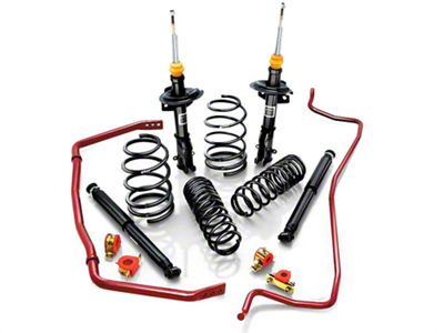 Eibach Pro-System-Plus Suspension Kit (94-04 V6 Coupe)