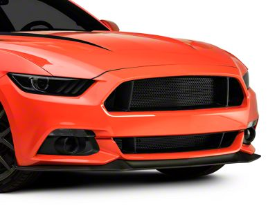 RTR Upper Grille (15-17 All)