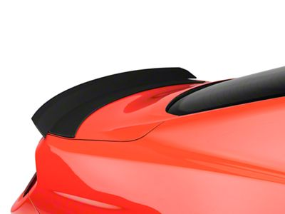 RTR Rear Spoiler (15-19 All)