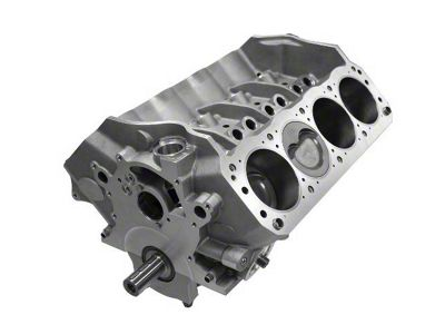 Ford Performance 427 CI Aluminum Short Block