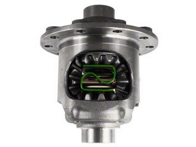 Ford Performance Traction-LOK Limited Slip IRS Differential - 34 Spline 8.8 in. (15-19 GT, EcoBoost, V6)