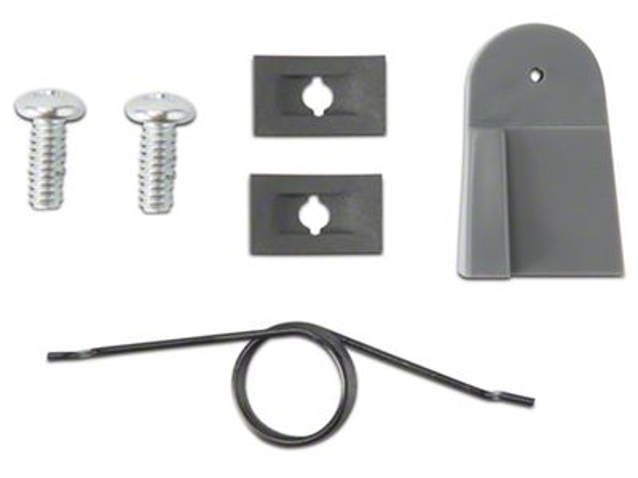 OPR Ashtray Lid Repair Kit (87-93 All)