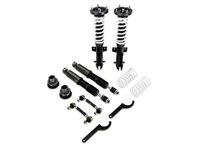 SR Performance V2 Coilover Kit (05-14 All)