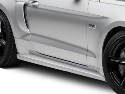 MMD by FOOSE Rocker Panels - Unpainted (15-19 All)