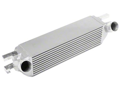 Mishimoto Performance Intercooler - Silver (15-19 EcoBoost)