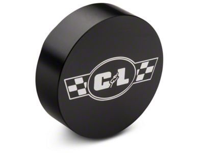 C&L Pinch Weld Jack Pad (05-19 All)