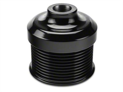 C&L Supercharger Pulley - Oversized (13-14 GT500)