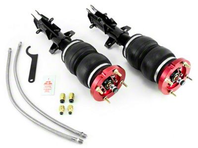 Air Lift Performance Suspension Kit - Front (05-14 All)