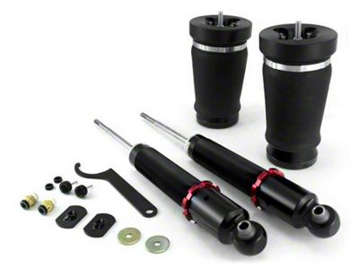 Air Lift Performance Suspension Kit - Rear (05-14 All)
