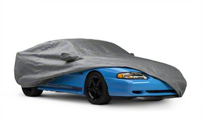 TruShield Standard Custom-Fit Car Cover (94-98 Convertible)