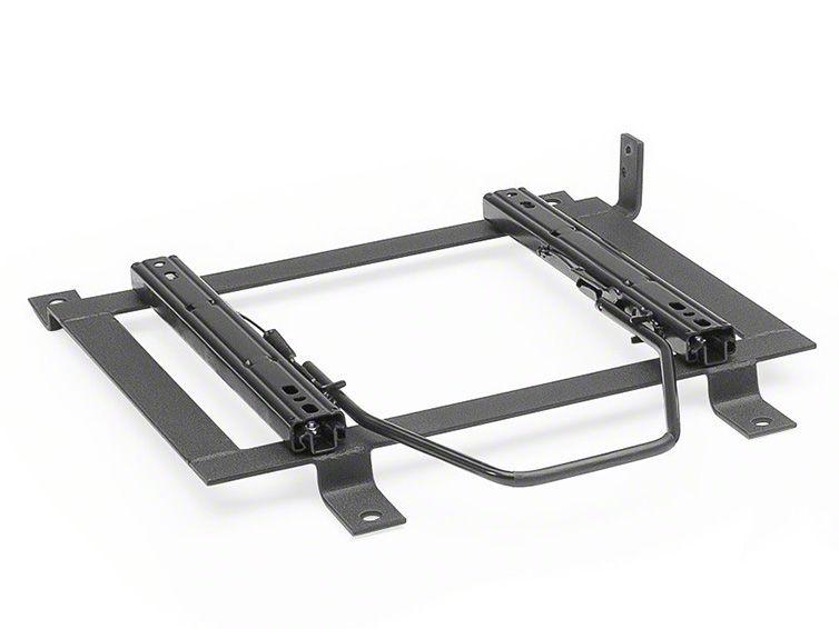 Corbeau Double Locking Seat Bracket - Passenger Side (15-19 All)