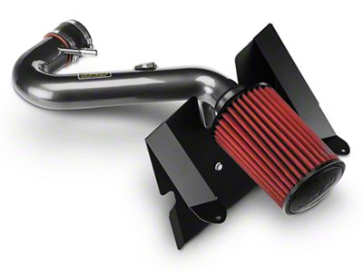 AEM Brute Force Cold Air Intake - Gunmetal Gray (05-09 V6)