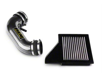 AEM Intake Tube w/ DryFlow Replacement Air Filter (11-14 GT)