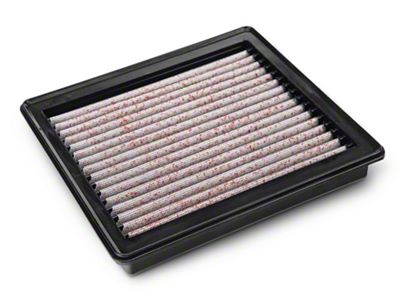 AEM DryFlow Replacement Air Filter (05-09 GT; 05-10 V6)