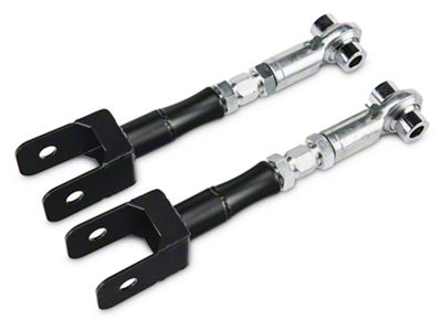 SR Performance Adjustable Rear Toe Links (15-19 All)