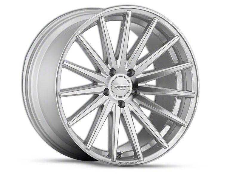 Vossen VFS/2 Gloss Graphite Wheel - 20x9 (15-19 GT, EcoBoost, V6)