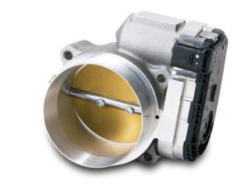 BBK 90mm Throttle Body (15-17 GT)
