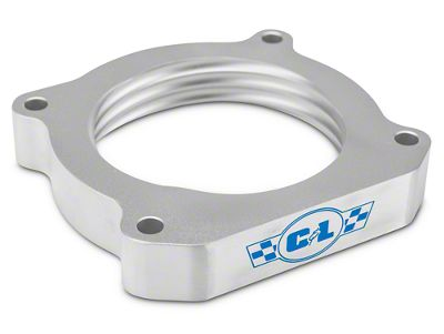 C&L Throttle Body Spacer (11-19 GT)