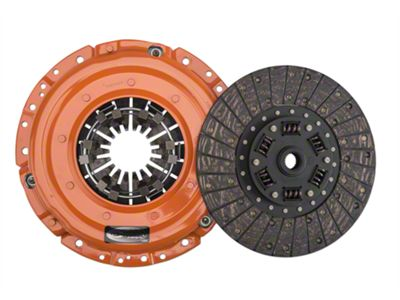 Centerforce Dual Friction Clutch Kit (11-17 GT)