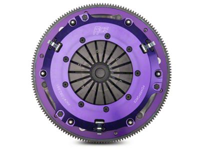 ACE Racing PowerForce Twin Disc Clutch w/ Flywheel (2014 GT)