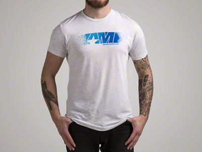 AM Wet Track T-Shirt