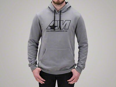 AM Classic Hoodie