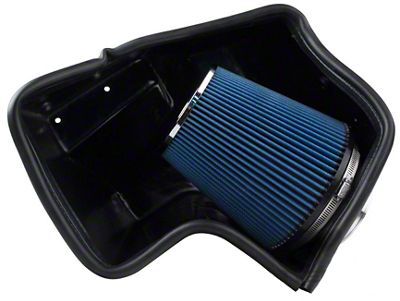 Steeda ProFlow Cold Air Intake - No Tune Required (15-17 V6)