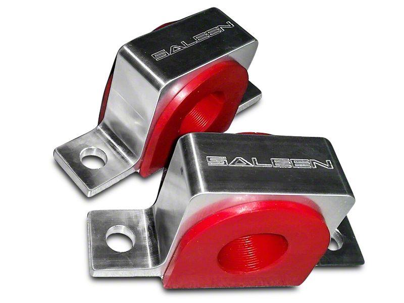 Saleen S302 Billet Front Sway Bar Bushings (15-19 GT)