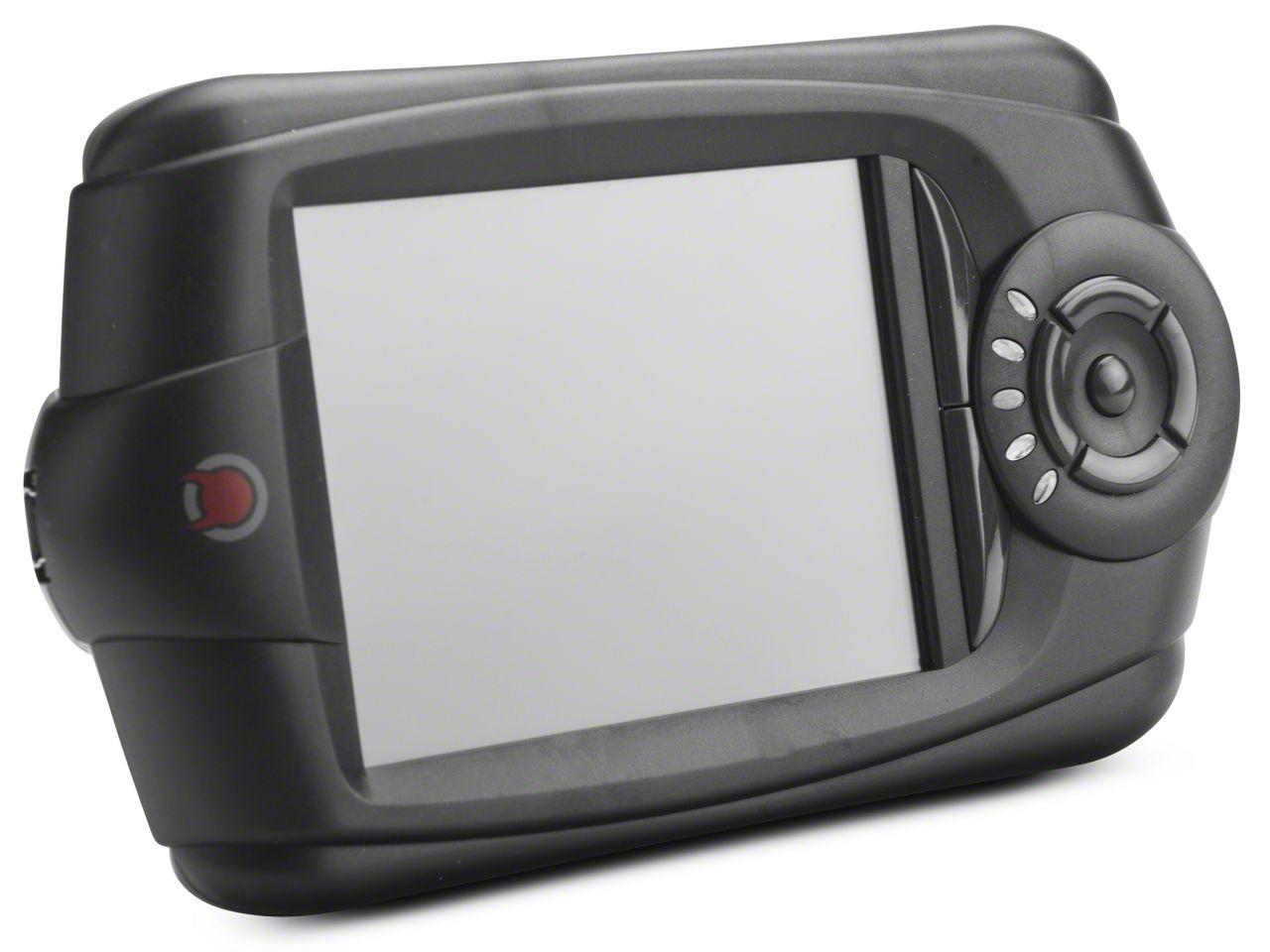 Diablosport Trinity T-1000 Dashboard Monitor and Tuner w/ 3 Custom Tunes (05-17 All)