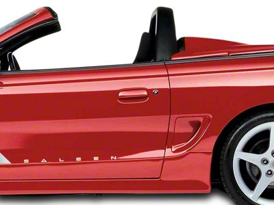 Saleen Classic Light Bar (94-98 Convertible)