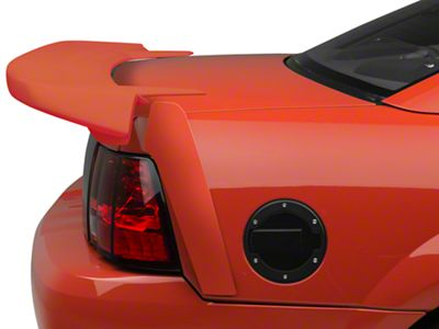 Saleen S281 High Downforce 3-Piece Rear Spoiler (99-04 All)