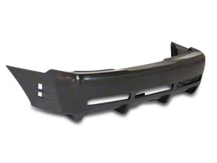 Saleen S351/S281E Rear Fascia (99-04 All)