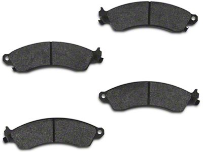 Xtreme Stop Performance Ceramic Brake Pads - Front Pair (94-04 Cobra, Bullitt, Mach 1)