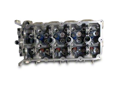 Ford Performance GT350 Cylinder Head - Right Side (11-17 GT; 12-13 BOSS 302; 15-19 GT350)