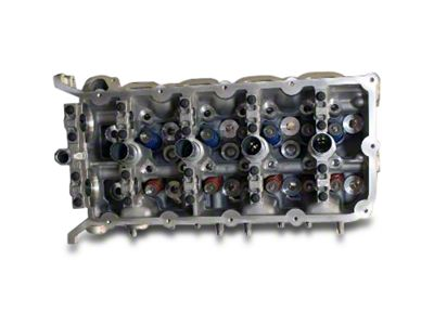 Ford Performance GT350 Cylinder Head - Left Side (11-17 GT; 12-13 BOSS 302; 15-19 GT350)