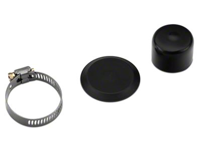 Sound Tube Delete Kit (15-19 GT)
